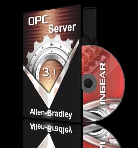 Allen-Bradley OPC Server
