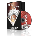 GE Fanuc OPC Server