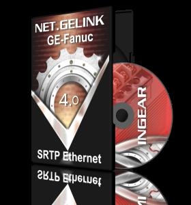 NET.GELINK for GE Fanuc