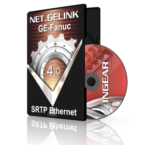 NET.GELINK for GE Fanuc